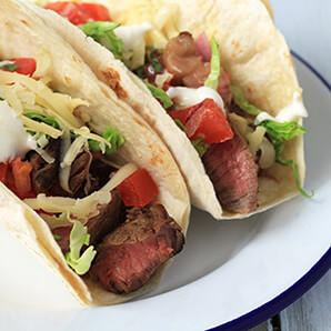 Wiltshire Chilli Farm - Beef Taco _ sml